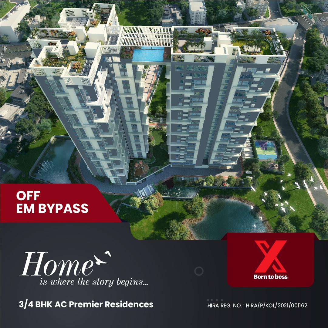 Merlin X Premium Apartments